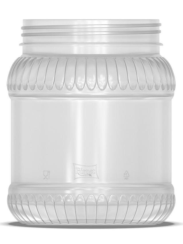 Laurel Jar 1300 CC Jar