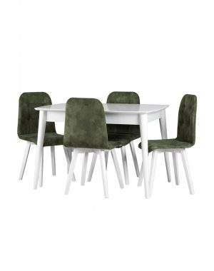 LEGNO Table Set