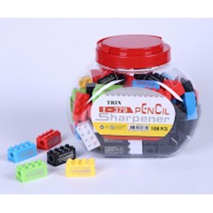 Lego - Sharpener Pencil Sharpeners