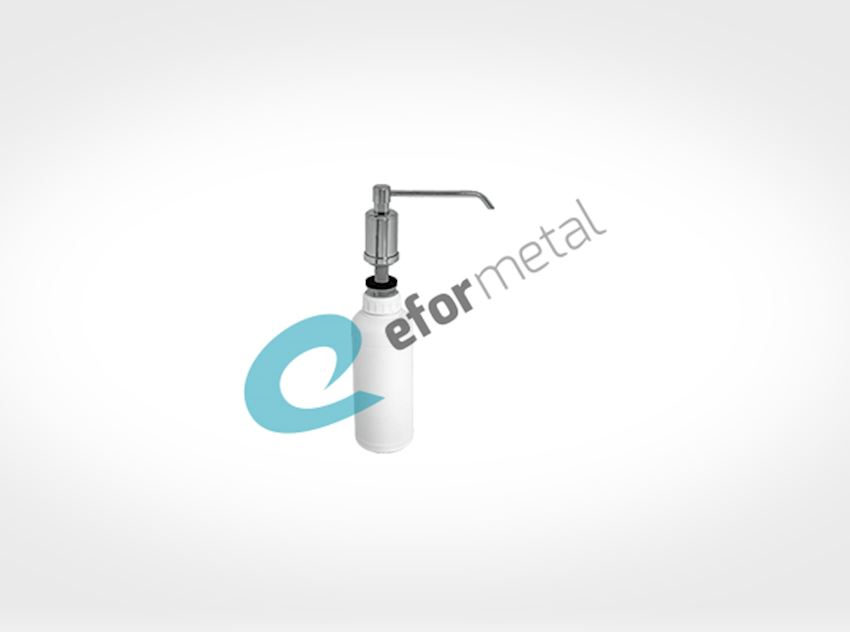 Liquid Soap Dispensers  Built-in Foam Dispenser