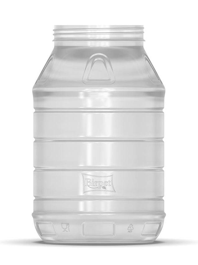 Liva Jar 4000 CC Jar