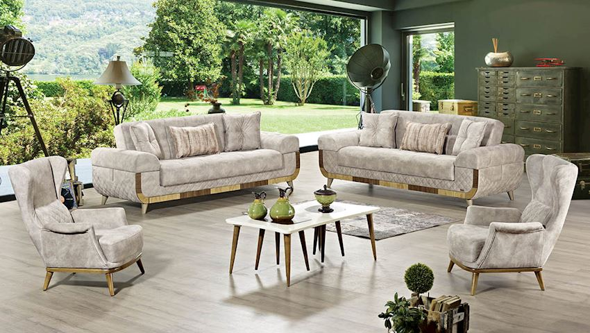 Living Room Sets Armada II