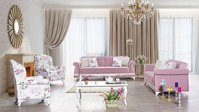 Living Room Sets Arya