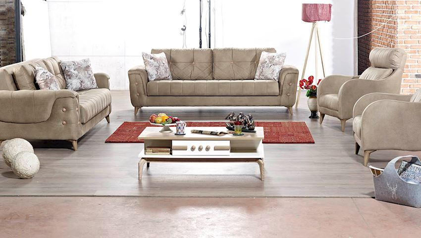 Living Room Sets Ilgaz I