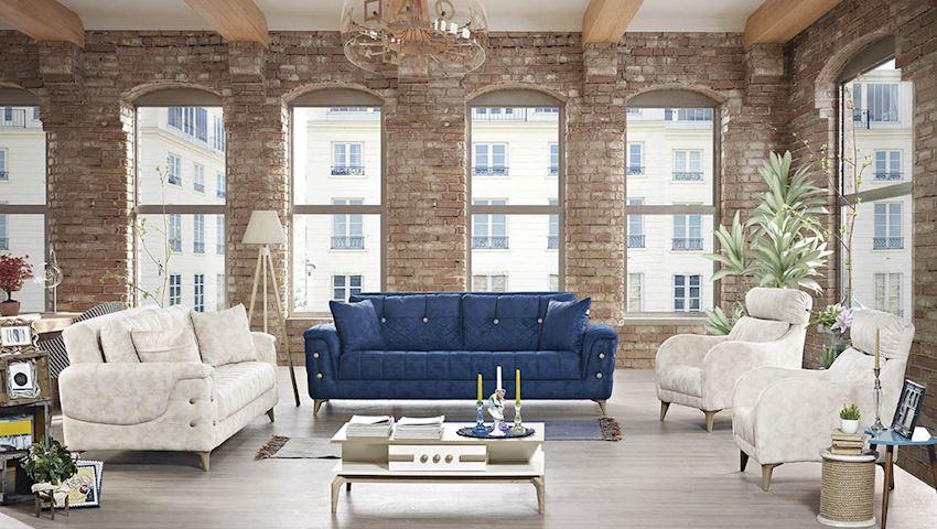 Living Room Sets Ilgaz II