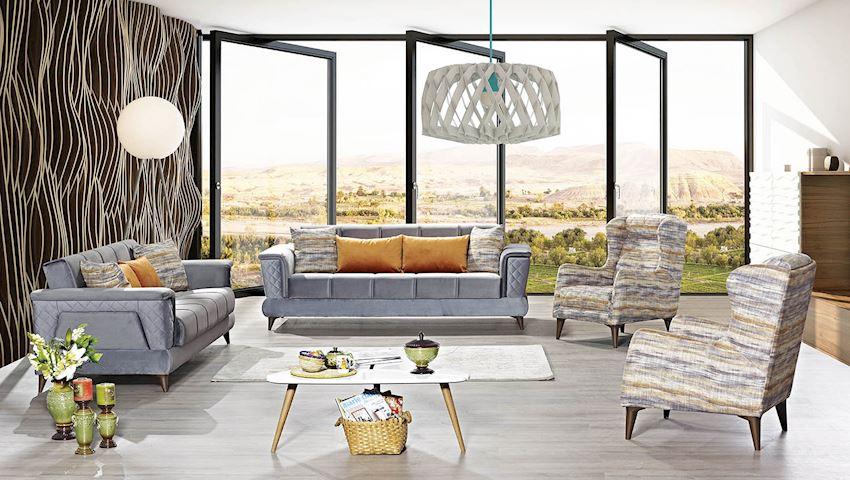 Living Room Sets Kayra