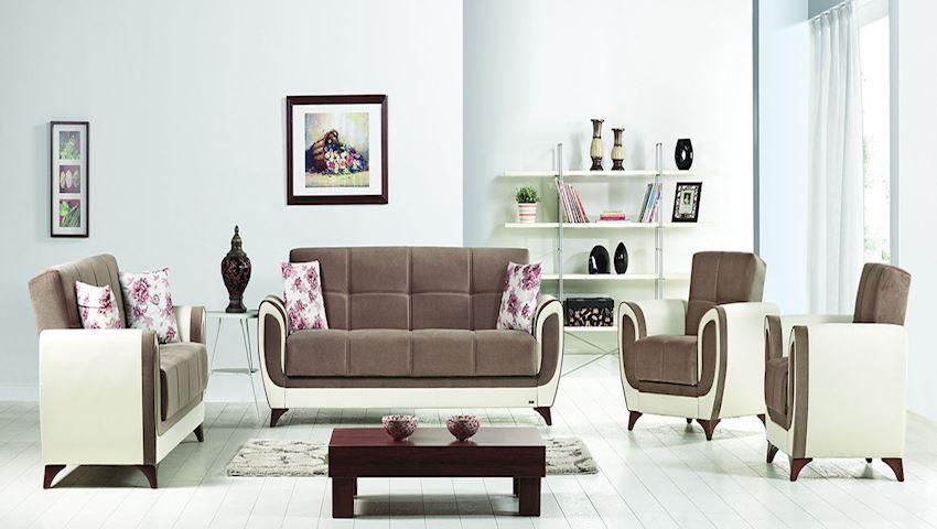 Living Room Sets Leaf I