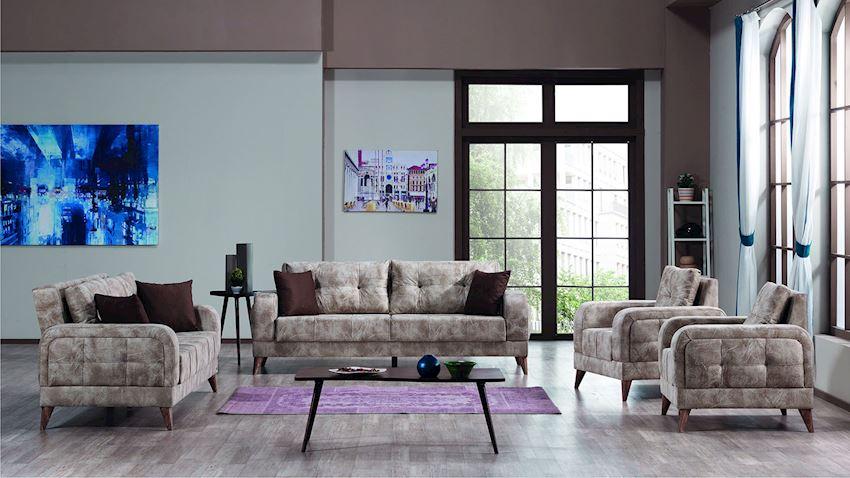 Living Room Sets Optima II