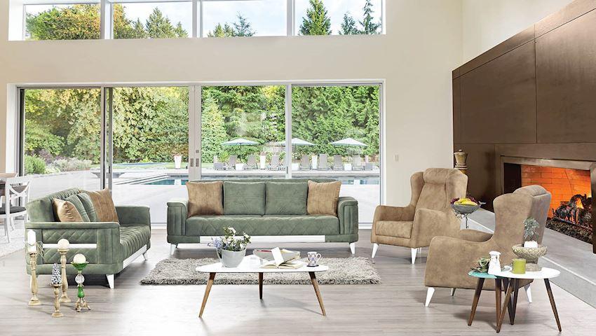 Living Room Sets Otto II