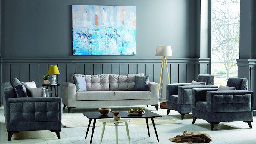 Living Room Sets Rodos II