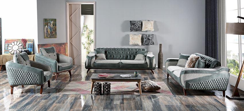 Living Room Sofas ARVEN SEAT 104-01