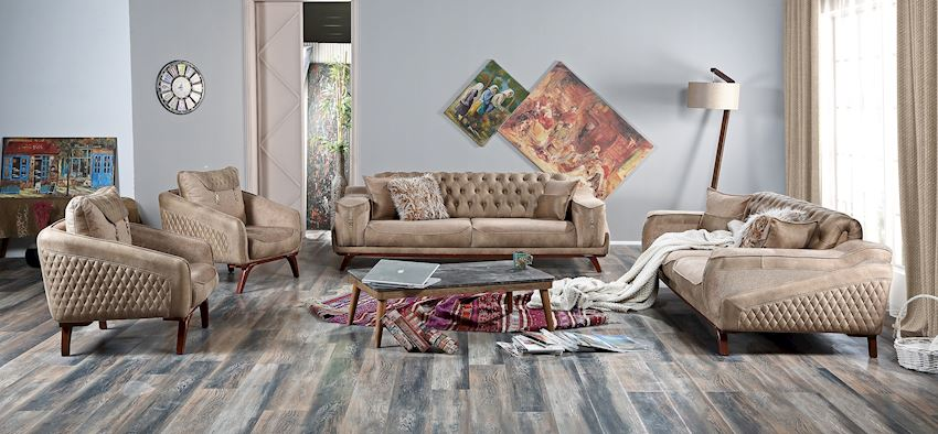 Living Room Sofas ARVEN SEAT 104-03