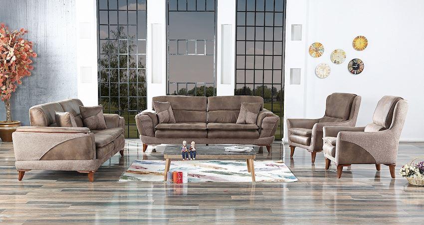 Living Room Sofas PARMA SEAT 102-02