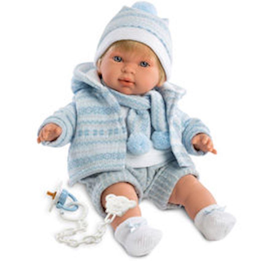 Llorens Alvaro Lloron Voice  42cm Other Baby Toys