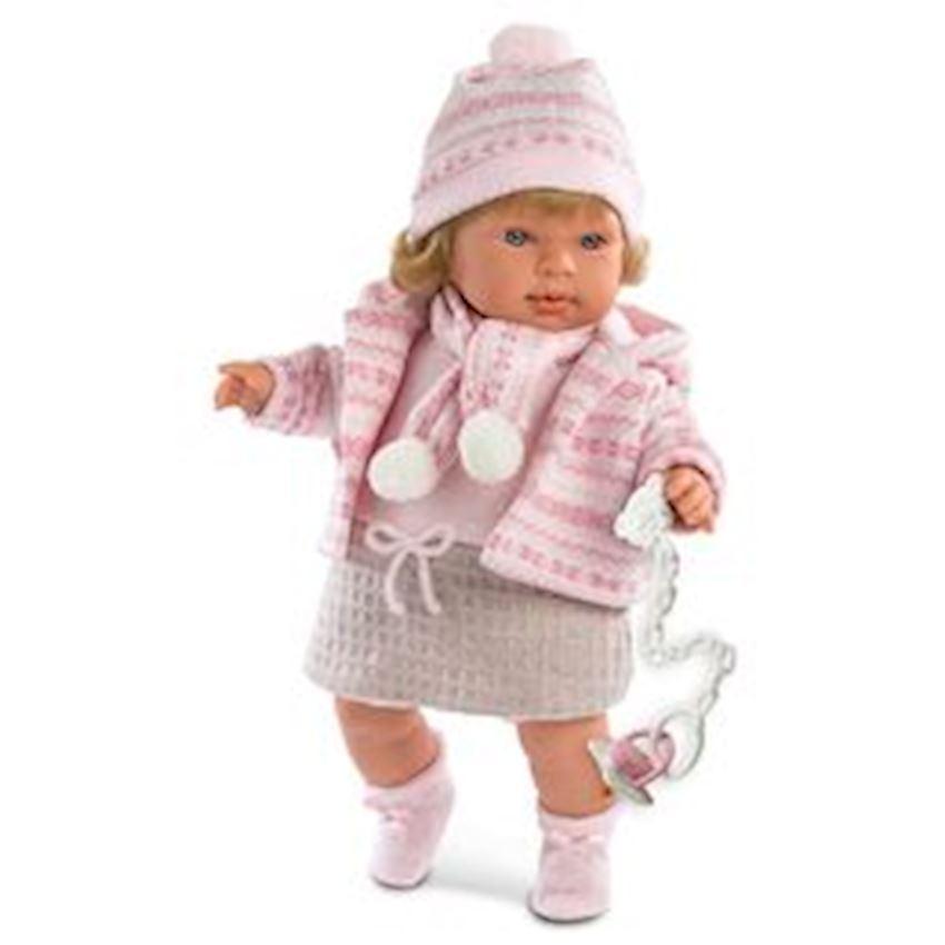 Llorens Anna LLorona Voice 42cm Other Baby Toys