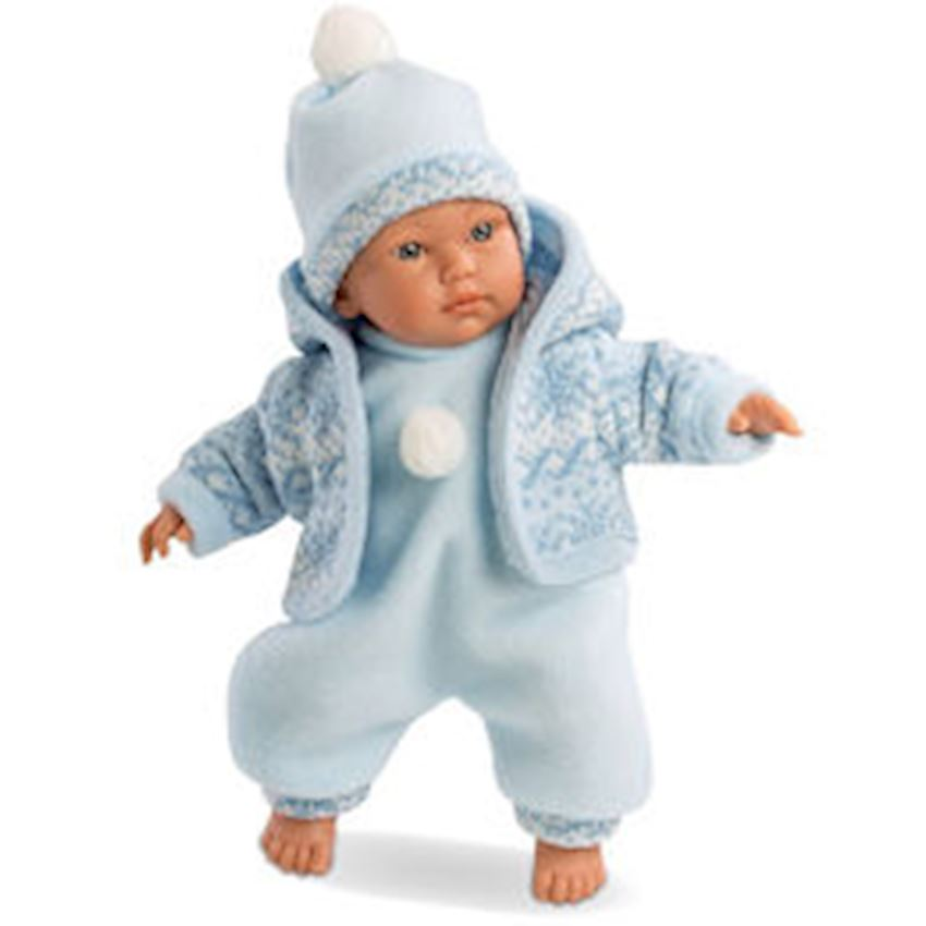Llorens Cuqui Other Baby Toys