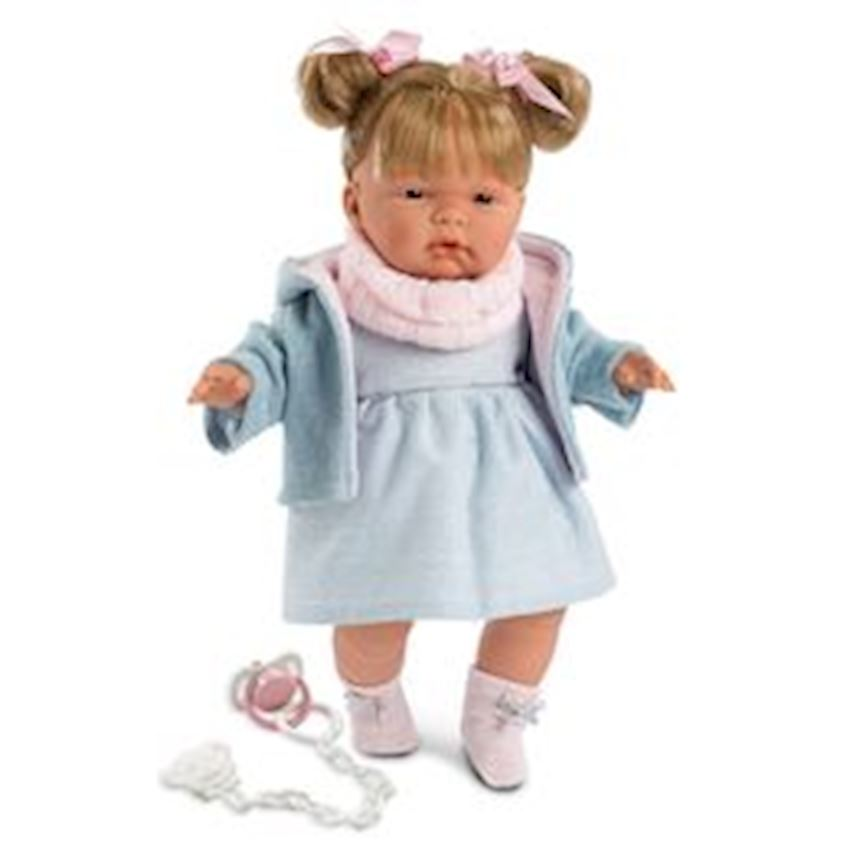 Llorens Joelle Llorona Voice 38cm Other Baby Toys