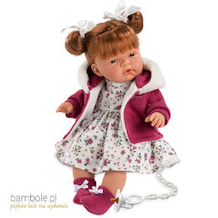 Llorens Kate Llorona Voice 38cm Other Baby Toys