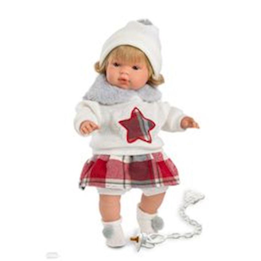 Llorens Lola Llorona 38cm Other Baby Toys