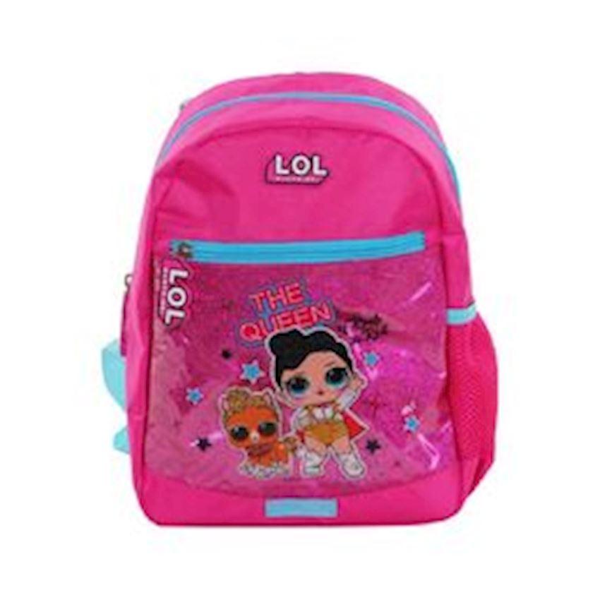 LOL Kindergarten Bag 9701 School Bags
