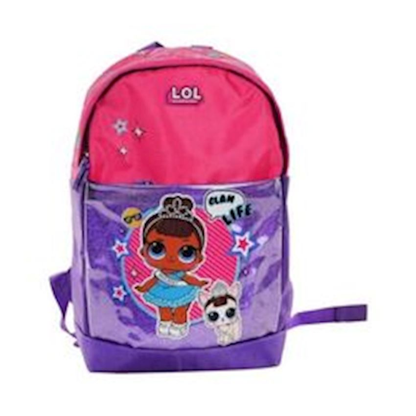 LOL Kindergarten Bag 9715 School Bags