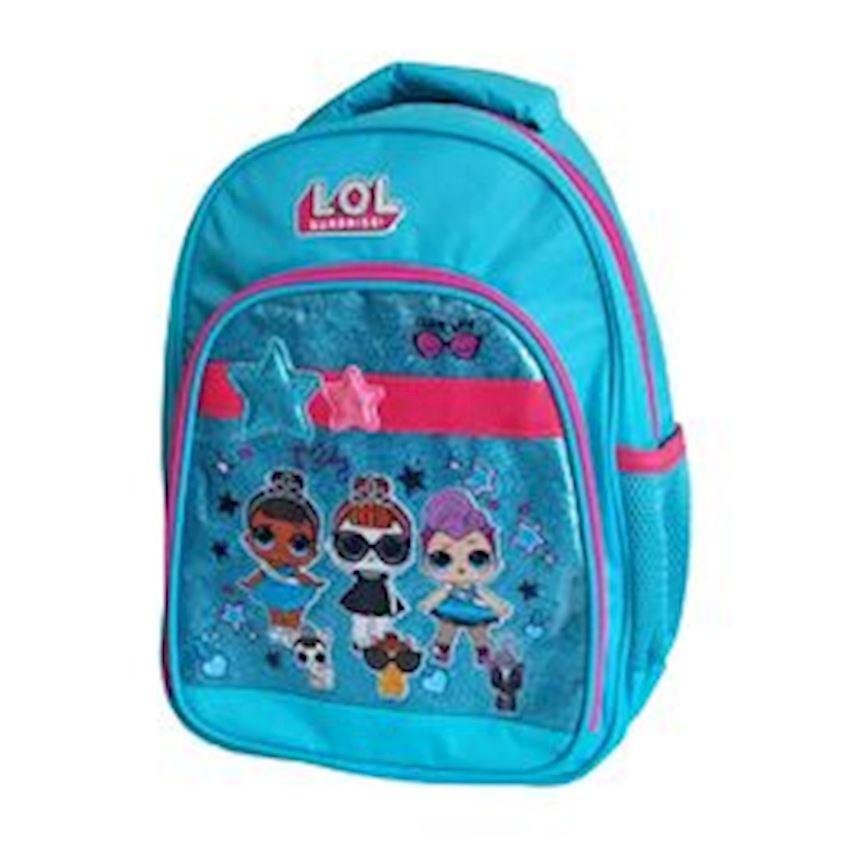 LOL Kindergarten Bag 9759 School Bags