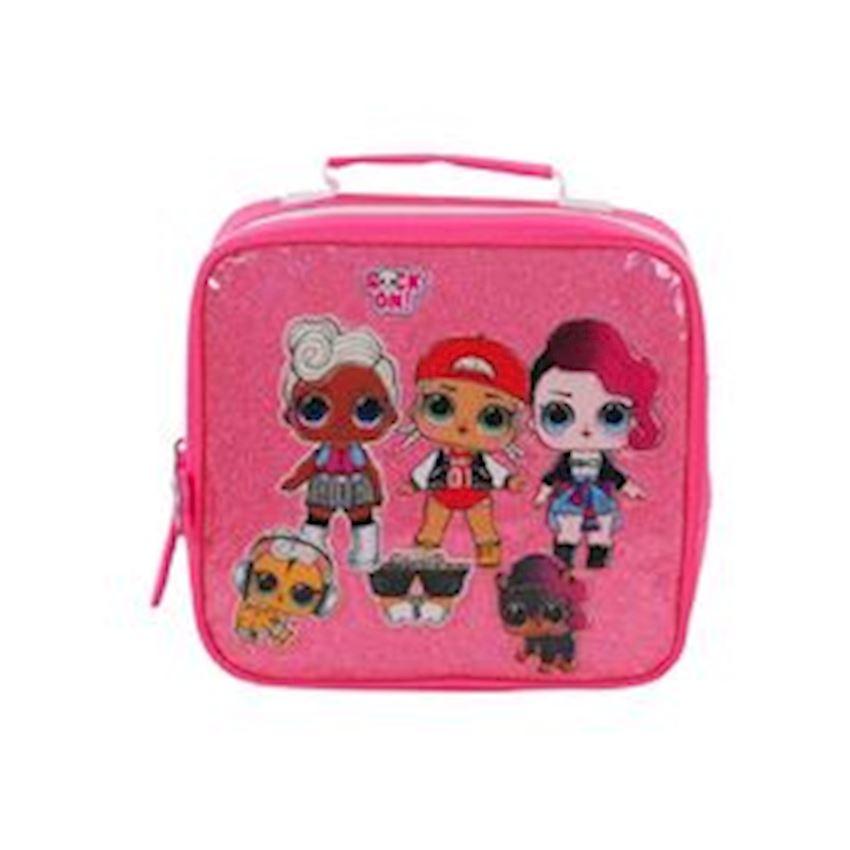 LOL Lunch Box 9768 School Bags