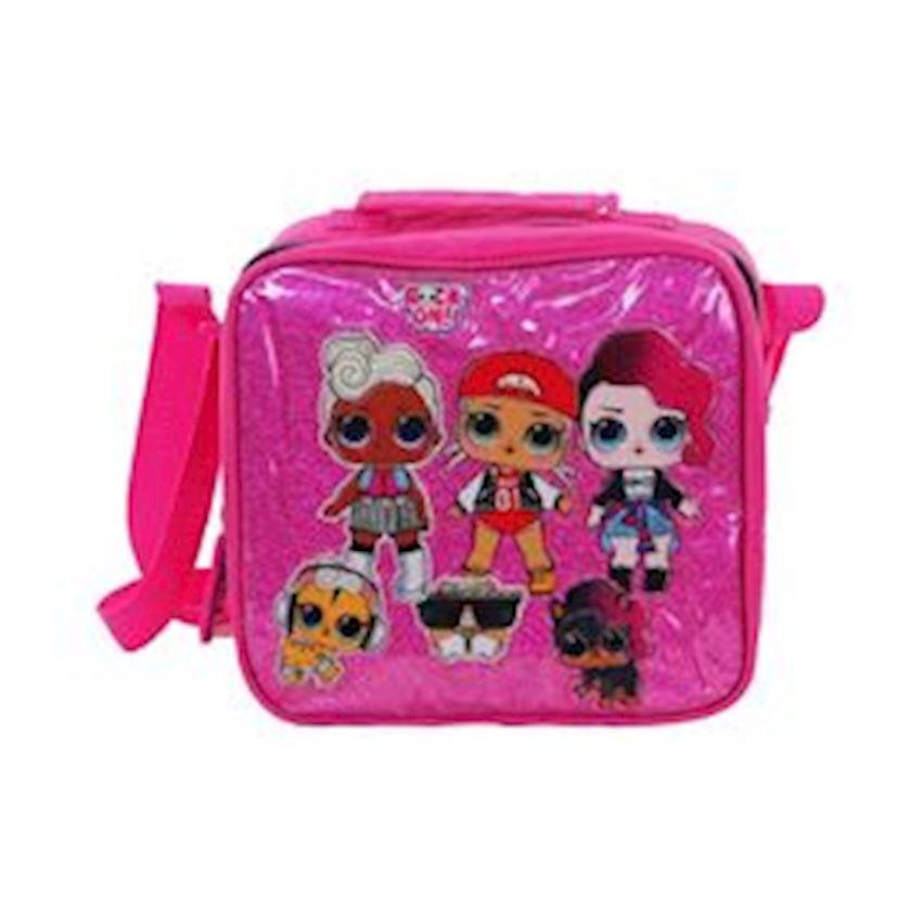 LOL Lunch Box 9769 School Bags