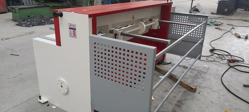 LRGM 2050x3 3 mm Linda Machine  Reducer Guıllotıne Shear