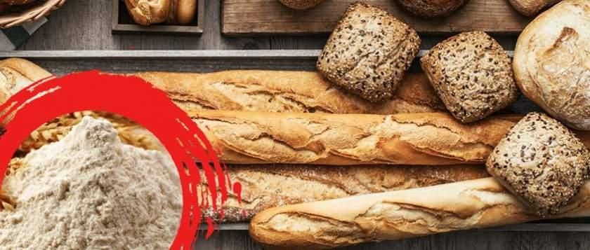 Lux Bread Flour