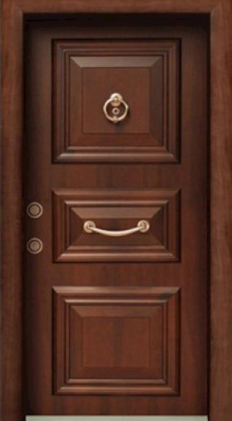 Luxury Embossed Steel Door Models Steel Door Prices