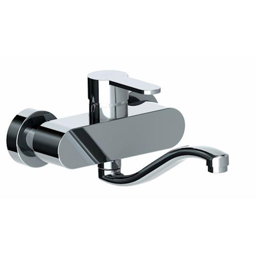 MAE35 Applique Kitchen Sink Armature