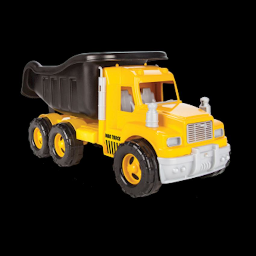 Mak Truck Other Toy Vehicle