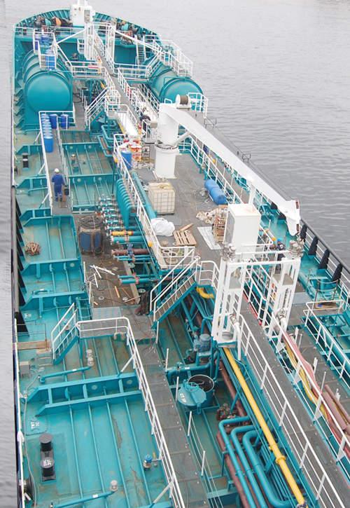 Marine Type Boilers
