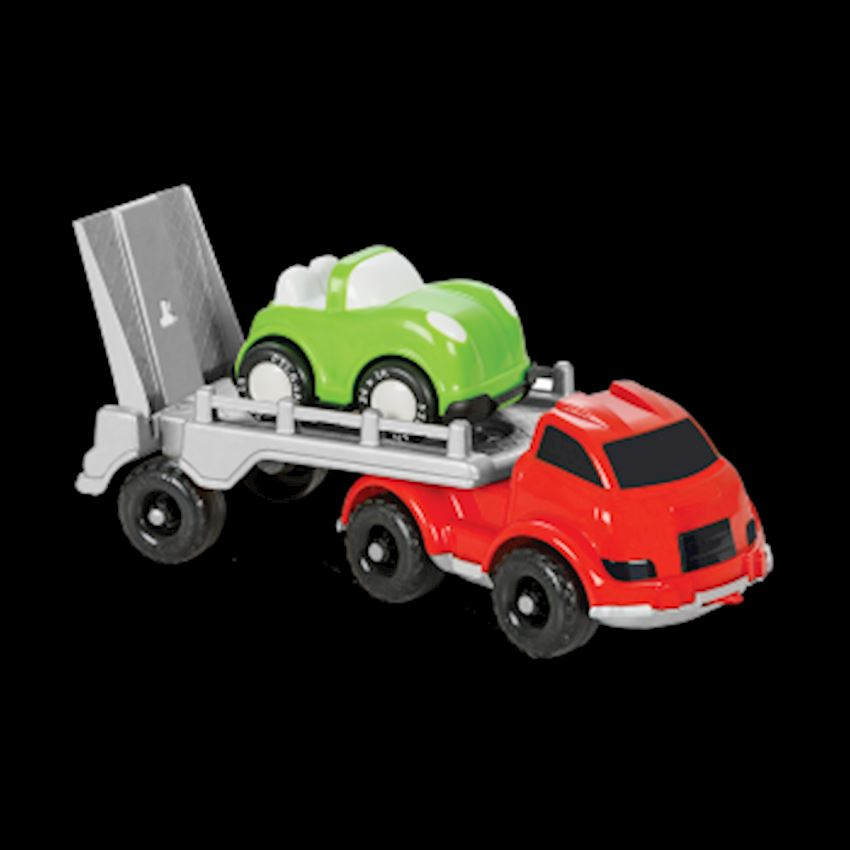 Master Transport Truck - Trolley Other Toy Vehicle