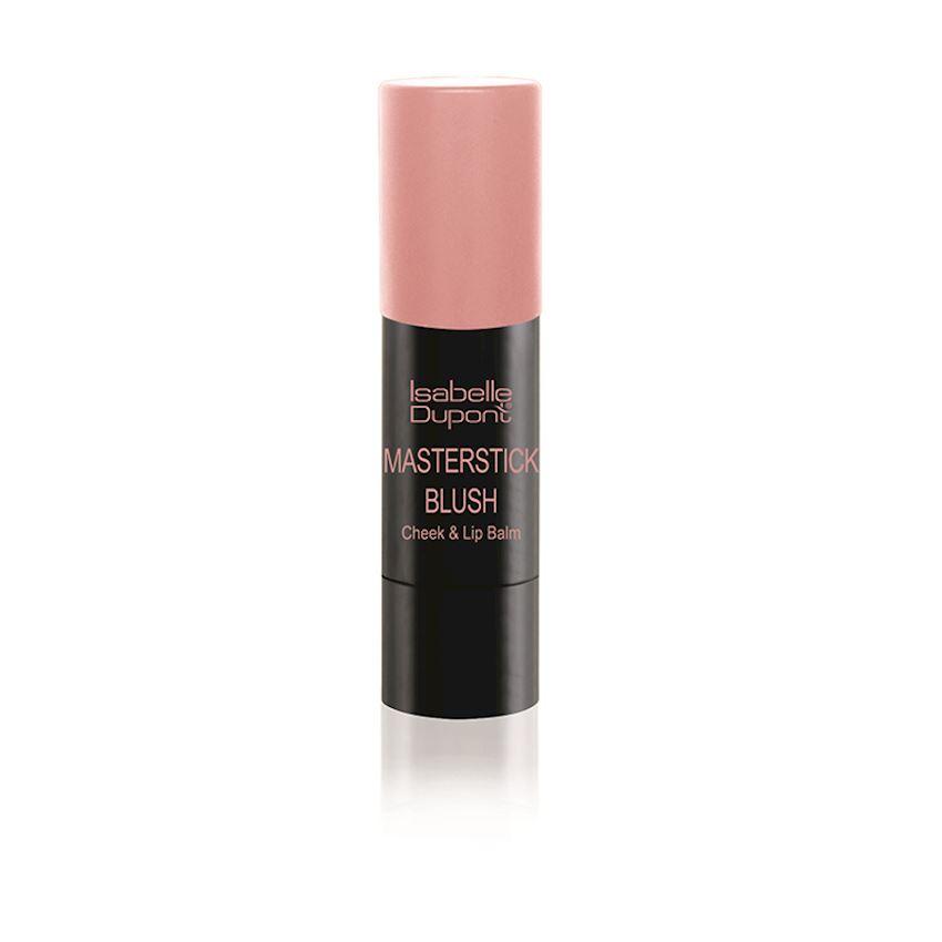 Isabelle Dupont Masterstick Blush Cheek & Lipbalm Face Makeup
