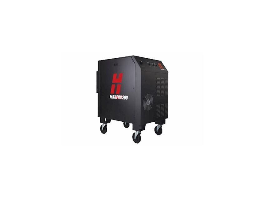 Maxpro 200 1 Plasma Unit Metal Machinery Parts