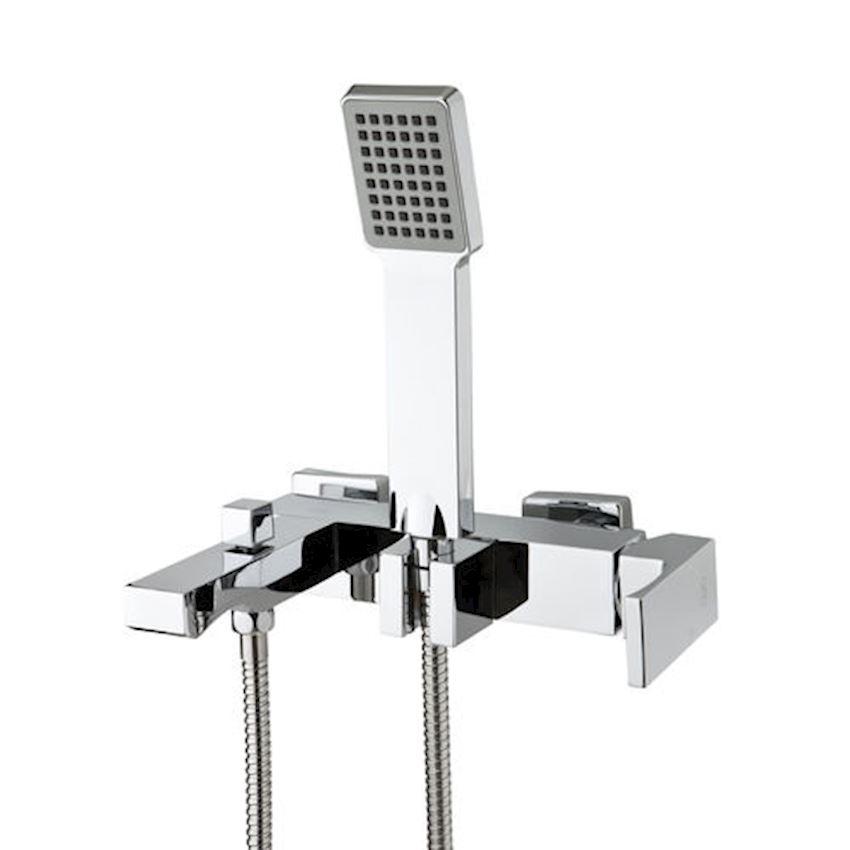 MBB105 Fuego Bathroom Armature