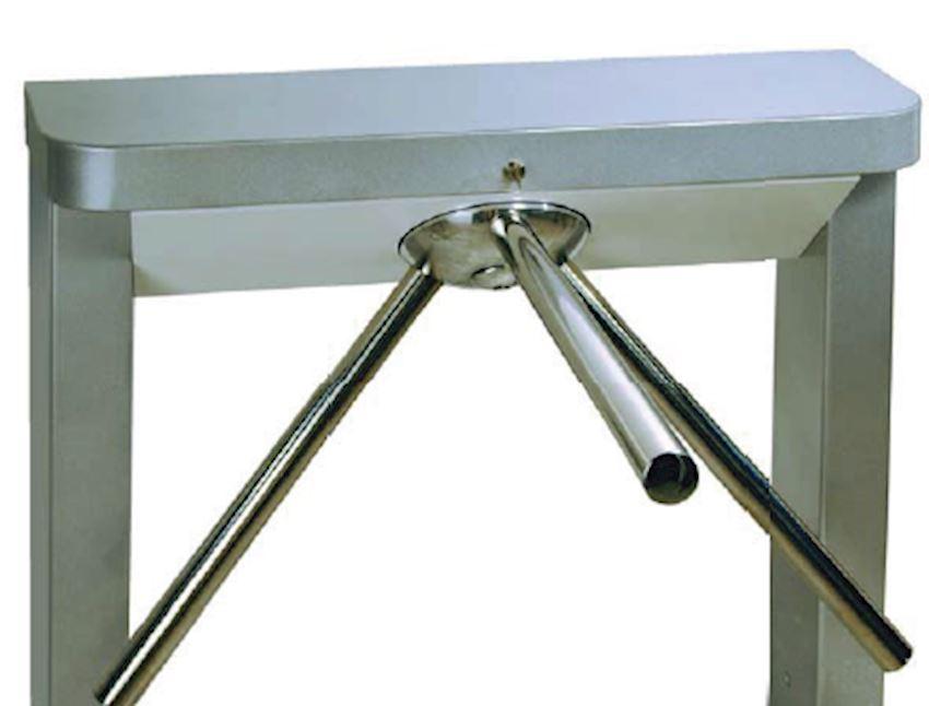 Mechanical and Electromechanical Tripod Turnstiles/ Bridge
