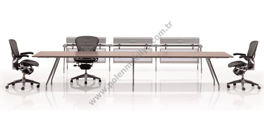 Meeting Table for 10 people: 320x120x75h