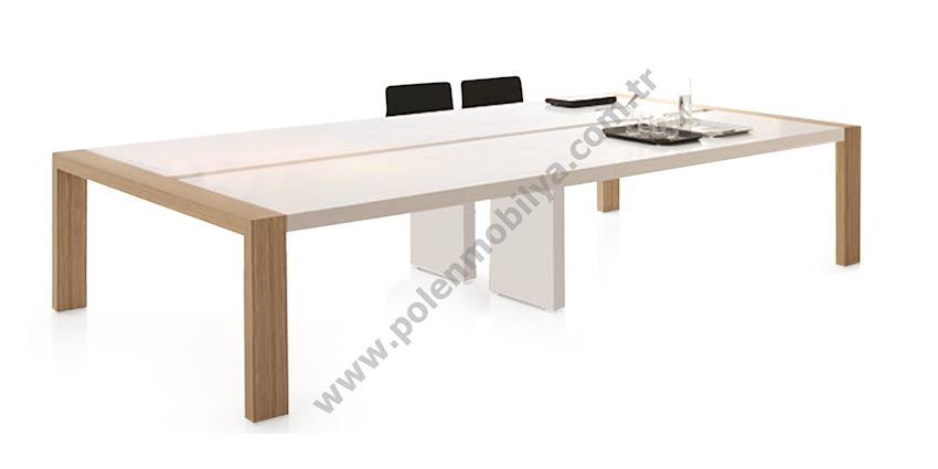 Meeting Table for 12 people: 400x120x75h