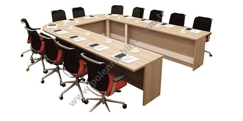 Meeting Table for 12 people: 400x180x75h