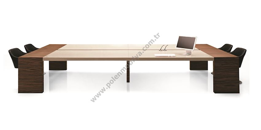 Meeting Table for 16 people: 450x120x75h