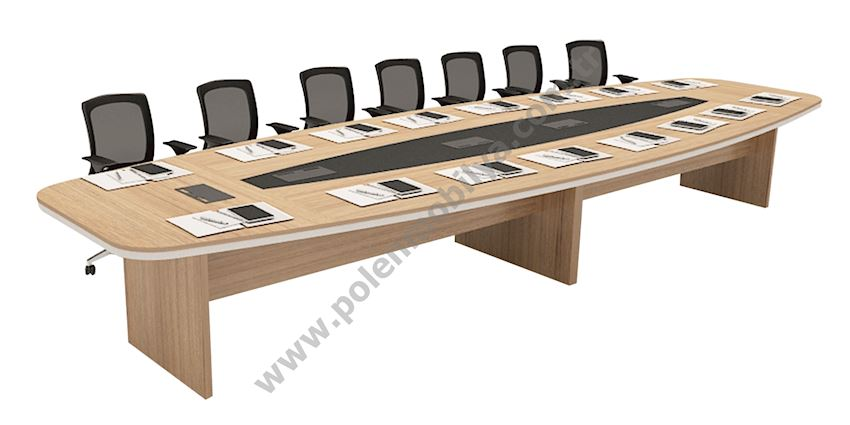 Meeting Table for 16 people: 560x150x75h