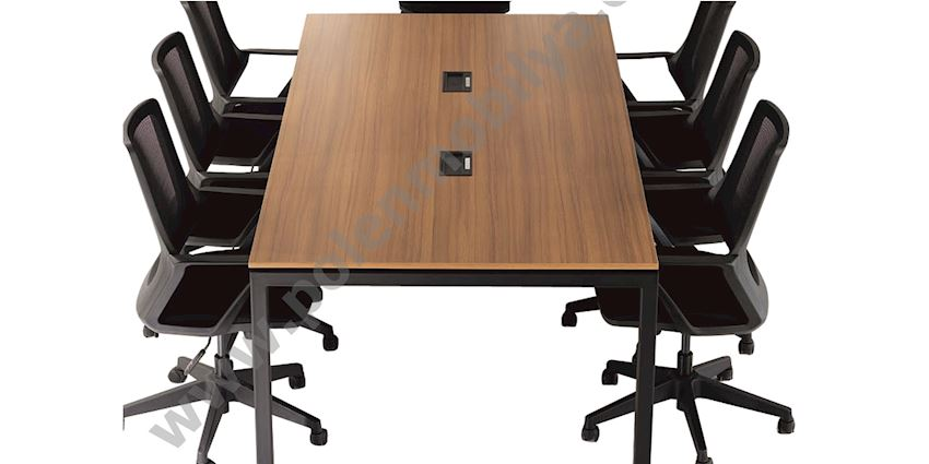 Meeting Table for 8 people: 240x90x75h