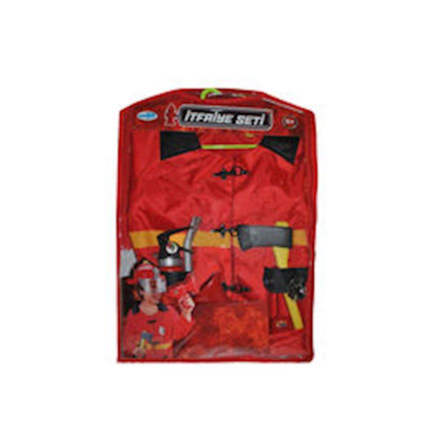 Mega Fire Helmet Set Other Toys & Hobbies
