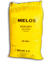 MELOS RUBBER AND PLASTIC Sulfur  Rubber Processing Service