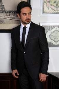 Men's Suits & Tuxedo - SUIT 003