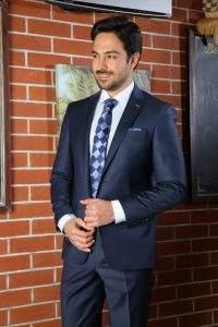Men's Suits & Tuxedo - SUIT 004