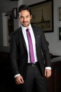 Men's Suits & Tuxedo - SUIT 005